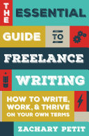 Essential Guide to Freelance Writing