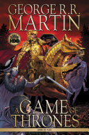 Book A Game of Thrones: Comic Book