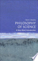 Philosophy Of Science A Very Short Introduction