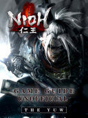 download ebook nioh game guide unofficial pdf epub