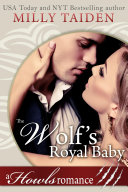 The Wolf's Royal Baby Burns Was Just Abducted From Her House By