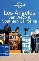 Los Angeles  San Diego   Southern California