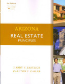Arizona Principles of Real Estate