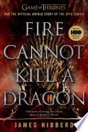 Book Fire Cannot Kill a Dragon