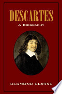 Descartes  A Biography