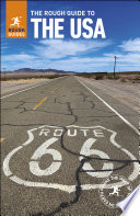 The Rough Guide To The Usa Travel Guide Ebook