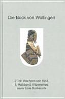 Die Bock von Wülfingen