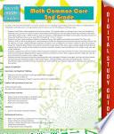 Math Common Core 2nd Grade Speedy Study Guide