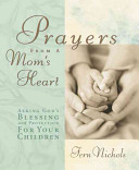 Prayers From A Mom's Heart : is the highlyuccessful gift division...