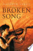 Broken Song Book PDF