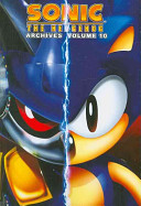 Sonic The Hedgehog Archives : with plants, attacks him with a...