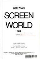 Screen World 1990