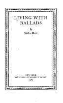 Living with Ballads