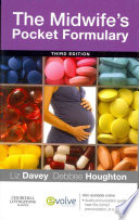 The Midwife s Pocket Formulary3