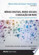 Mídias Digitais, Redes Sociais e Educação em Rede