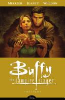 Buffy the Vampire Slayer Season Eight Volume 7: Twilight Book Cover