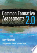 Common Formative Assessments 2 0