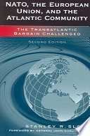 NATO  the European Union  and the Atlantic Community