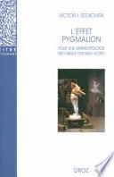L effet Pygmalion