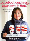 Book Barefoot Contessa  how Easy is That