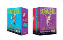 Roald Dahl s Whipple Scrumptious Chocolate Box