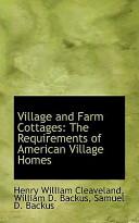 Village and Farm Cottages
