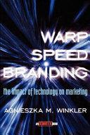 Warp Speed Branding