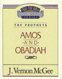 Amos   Obadiah