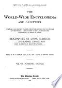 The World wide Encyclopedia and Gazetteer