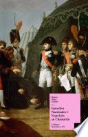 Episodios nacionales I  Napole  n en Chamart  n