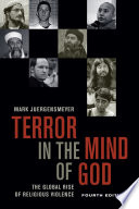 Terror in the Mind of God  Fourth Edition