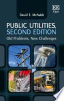 Public Utilities  Second Edition