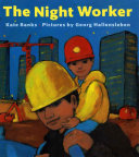 Book The Night Worker