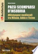Paesi scomparsi d Insubria