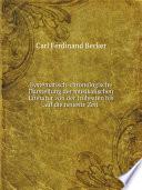 Systematisch chronologische Darstellung der musikalischen Literatur von der fr hesten bis auf die neueste Zeit
