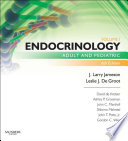Endocrinology E Book