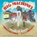Big Machines Book