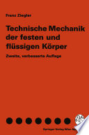Technische Mechanik der festen und fl  ssigen K  rper