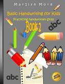 Basic Handwriting for Kids   Practicing Handwritten Skills
