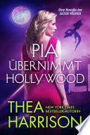 Pia Ubernimmt Hollywood