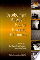 Development Policies in Natural Resource Economies
