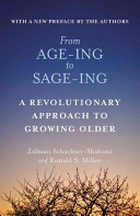 From Age-ing to Sage-ing-book cover