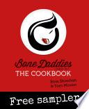 Bone Daddies  The Cookbook
