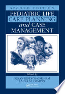 Pediatric Life Care Planning and Case Management  Second Edition