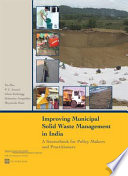 Improving Municipal Solid Waste Management in India