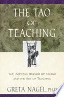 The Tao of Teaching