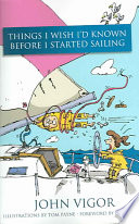 Things I Wish I d Known Before I Started Sailing
