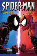 Spider Man  Clone Saga Omnibus