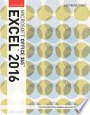 Illustrated Microsoft Office 365   Excel 2016  Intermediate