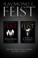The Riftwar Saga Series Books 2 and 3  Silverthorn  A Darkness at Sethanon